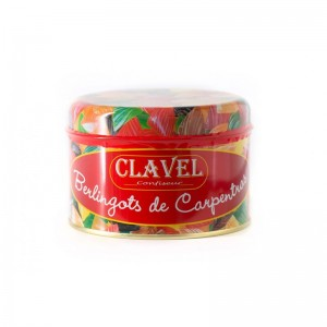 Berlingots de Carpentras Assortiments - Clavel 500g