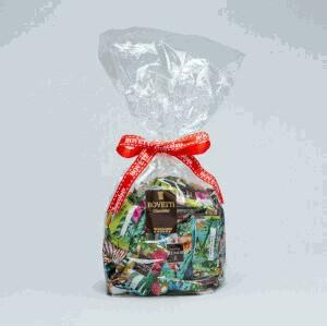 Assortiment de napolitains au chocolat 500g - Bovetti