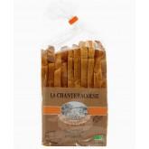 "Biscottes artisanales ""Essentielle"" nature Bio – La Chanteracoisenteracoise."