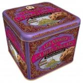 Cookies ECLATS DE CHOCOLAT La Mère Poulard Coffret Collector - 400g