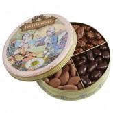 Boite Friandises 4 spécialités - Mazet 500g