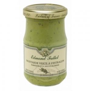 Moutarde d'estragon 210g - Fallot