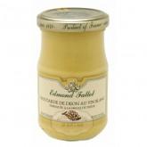 Moutarde au vin blanc 210g - Fallot