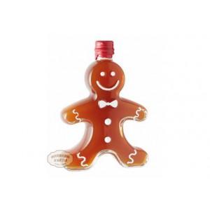 Sirop Gingerbread saveur Pain d'épices 25cl