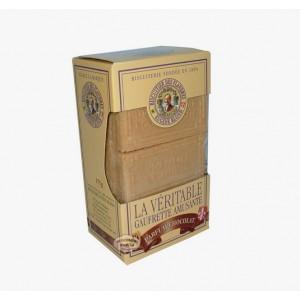 Gaufrettes Amusantes Chocolat Eugène Blond  - Etui de 15 gaufrettes 175g