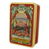 Tisane Festive aux Fruits Bio ¨Provence d'Antan - Boîte métal