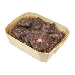 Croquant Noir Poivre de Sichouan Comptoir du cacao - 110g