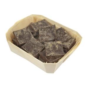 Croquant Noir Gingembre Comptoir du cacao - 110g