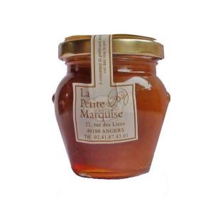 Crème de Caramel Orange Cointreau La Petite Marquise - 200g