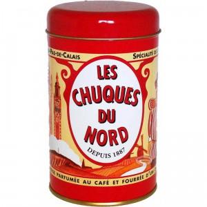 """Chuques du Nord - Boite fer """"Centenaire"""" - 280g"""