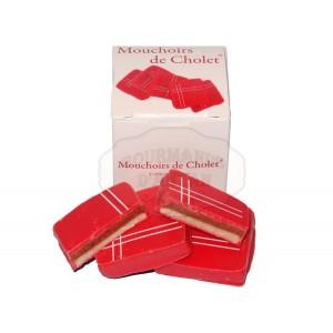 Mouchoir de Cholet - Cube 55g