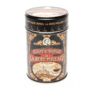 Velouté de chocolat en poudre La Mère Poulard - Boite 250g