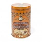 Chocolat gourmand en poudre La Mère Poulard - Boite 250g