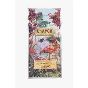 Tablette chocolat Chuao 75% Chapon - 75g