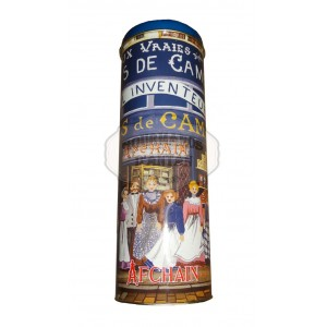 Bêtises de Cambrai MENTHE - Tubo collection Boutique 500g