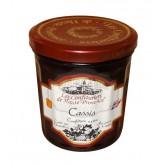 """Confiture Cassis """"Les Confituriers de Haute-Provence""""  370g"""