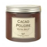 Cacao Poudre  non sucré extra fin Comptoir du Cacao - 350g