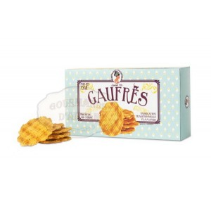 Gaufres Tradition flamande - 75g