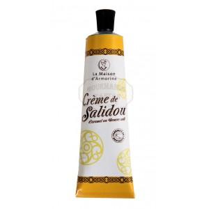 Tube de Salidou 80g, caramel au beurre salé  - Maison d'Armorine