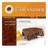 Délice de l'Amandier Chocolat - Sans Gluten - Biscuiterie de Provence