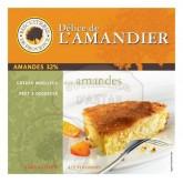 Délice de l'Amandier Amandes Sans Gluten - Biscuiterie de Provence