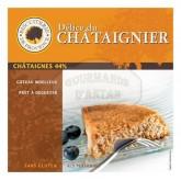 Délice du Châtaignier Sans Gluten - Biscuiterie de Provence