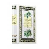 Thé blanc Vanille Bio Plant'Asia - Boite luxe livre