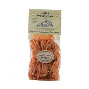 Tagliatelles à la provençale - Pâtes Fabre - 250g