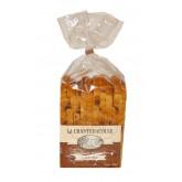 Biscottes gourmandes artisanales Chocolat - La Chanteracoise.