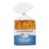 Biscottes artisanales sans sucre ajouté - La Chanteracoise.