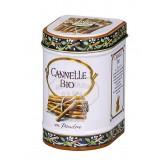 Cannelle poudre Bio Provence d'Antan - Boite fer luxe 20g