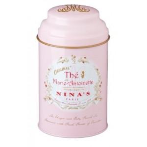 Thé Marie Antoinette Nina's Paris - 100g