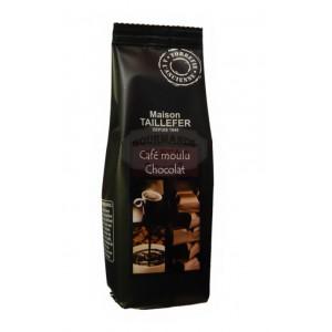 Café moulu saveur chocolat - Maison Taillefer - 125g