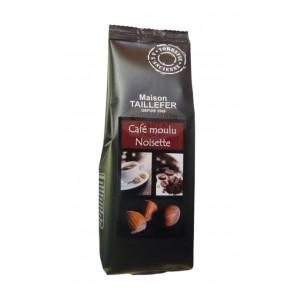 Café moulu saveur noisette Maison Taillefer - 125g