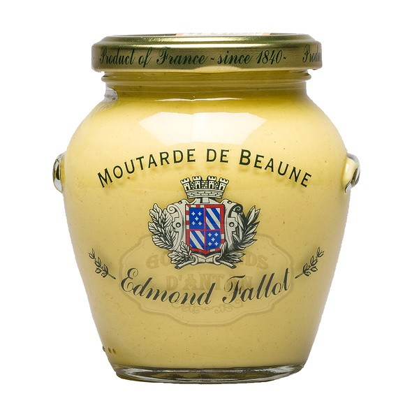 Moutarde de beaune extra forte pot orsio 310g fallot gourmands d 39 antan - Moutarde fallot visite ...
