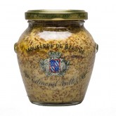 Moutarde de Beaune en grains Pot Orsio 305g - Fallot