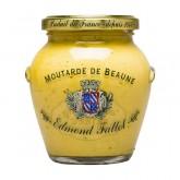 Moutarde de Beaune au poivre vert Pot Orsio 310g - Fallot