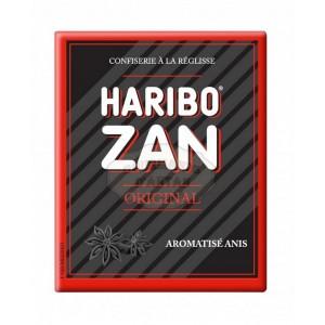 ZAN pain au Réglisse aromatisé ANIS - Haribo - 12g