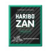 Zan pain au Réglisse aromatisé Menthe - 12g