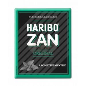 ZAN pain au Réglisse aromatisé MENTHE - Haribo - 12g