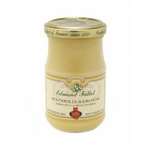 Moutarde de Bourgogne IGP 210g - Fallot