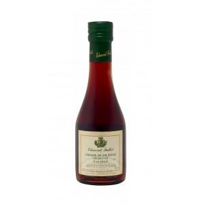 Vinaigre de vin rouge aromatisé à la figue 250ml - Fallot