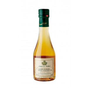 Vinaigre gourmand Cépage Chardonnay 250ml - Fallot