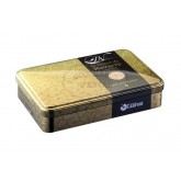 Le denier de Navarre Les Biscuits de M. Laurent - Boite Tradition 150g