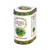 Fines Herbes Bio Provence d'Antan - Boite fer luxe 30g