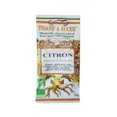 Biopastilles de Citron biologique à sucer - 15g (25 pastilles)