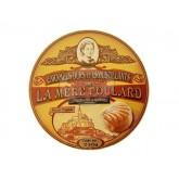 Caramel dur et croustillants au Beurre salé La Mère Poulard - Boite métal 250g