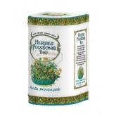 Herbes à Poissons Bio Provence d'Antan - Boite fer luxe 45g