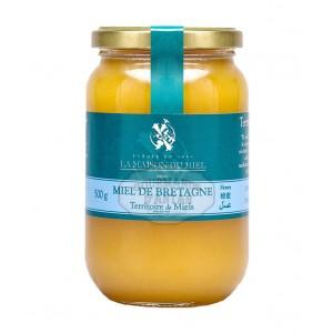 Miel de Bretagne - Maison du miel 500g