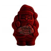 Père Noël au chocolat noir - Castelain 50g